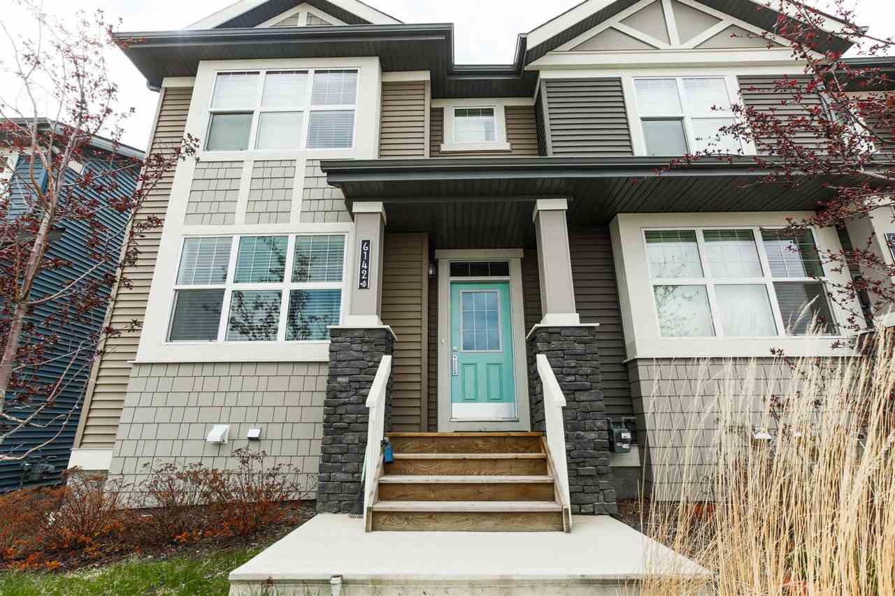 FEATURED LISTING: 6142 ROSENTHAL Way Edmonton