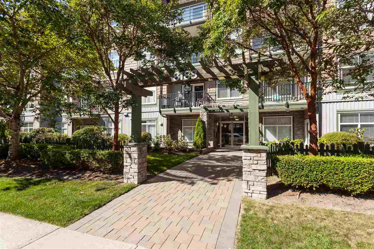 FEATURED LISTING: 321 - 8183 121A Street Surrey