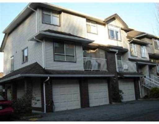 "Main Photo: 58 2450 LOBB AV in Port Coquiltam: Mary Hill Townhouse for sale in ""SOUTHSIDE"" (Port Coquitlam)  : MLS® # V540701"