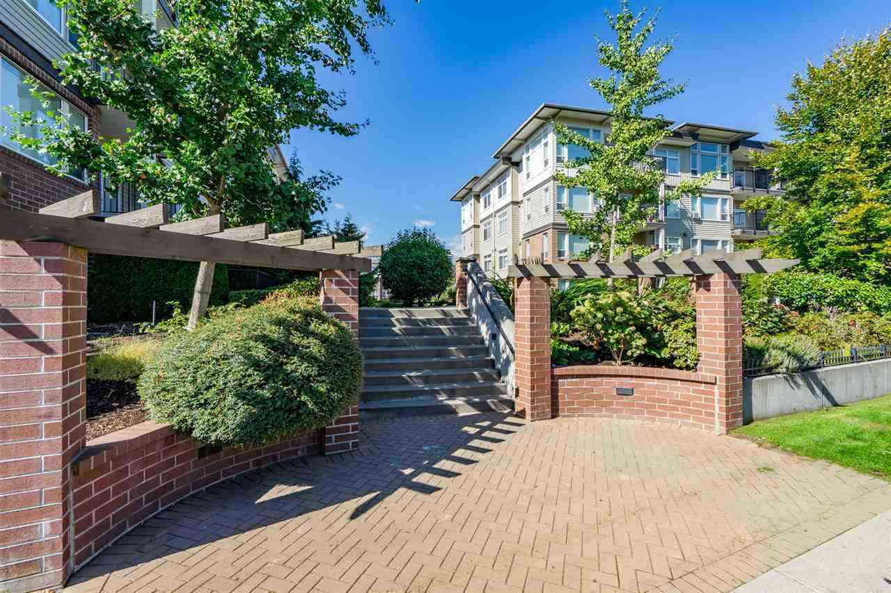 FEATURED LISTING: 319 - 46289 YALE Road Chilliwack