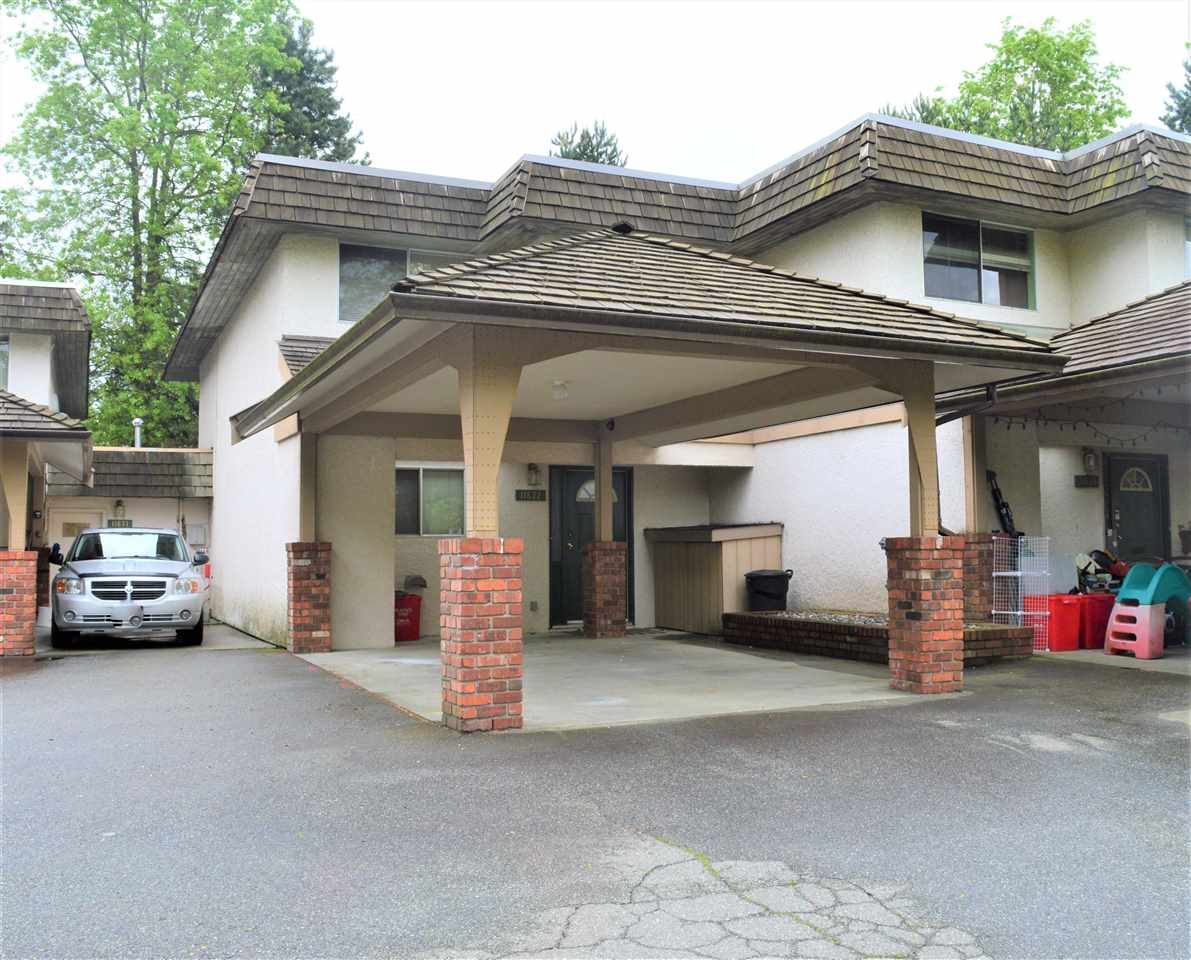 FEATURED LISTING: 11672 RITCHIE Avenue Maple Ridge
