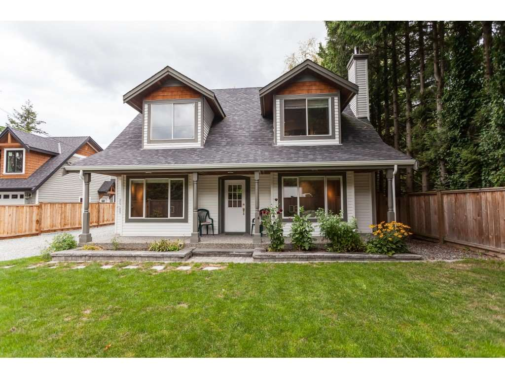 FEATURED LISTING: 2 - 23165 OLD YALE Road Langley