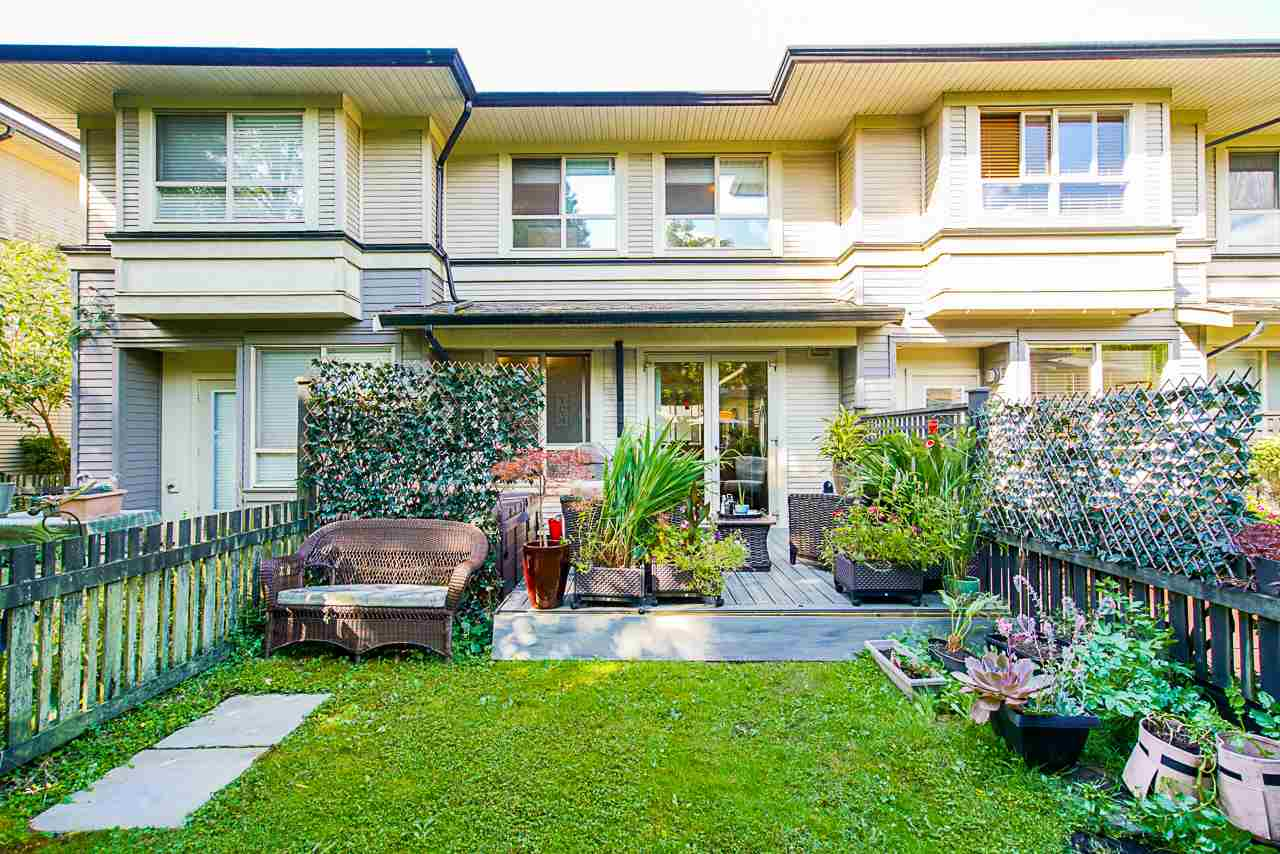 FEATURED LISTING: 49 - 100 KLAHANIE Drive Port Moody