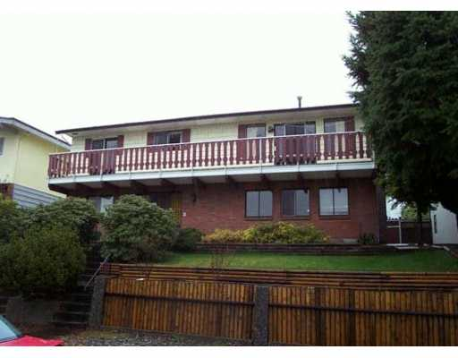 Main Photo: 5554 MEADEDALE DR in Burnaby: Parkcrest House for sale (Burnaby North)  : MLS® # V578394