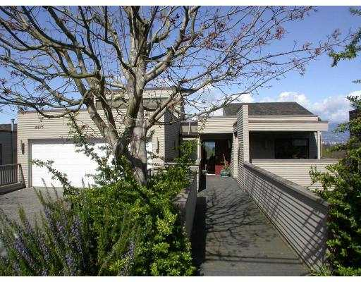 Main Photo: 4475 W 2ND AV in Vancouver: Point Grey House for sale (Vancouver West)  : MLS®# V544880