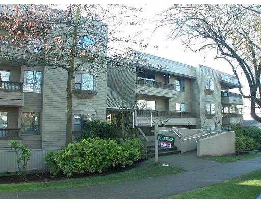 "Main Photo: 206 2328 OXFORD ST in Vancouver: Hastings Condo for sale in ""MARINER PLACE"" (Vancouver East)  : MLS(r) # V573223"