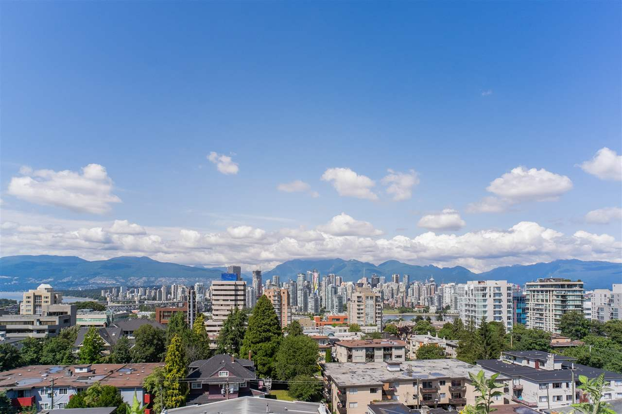 FEATURED LISTING: 1002 - 1166 11TH Avenue West Vancouver
