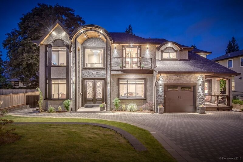 FEATURED LISTING: 1325 WILLOW Way Coquitlam