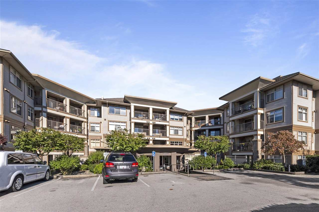 FEATURED LISTING: 104 - 12248 224 Street Maple Ridge
