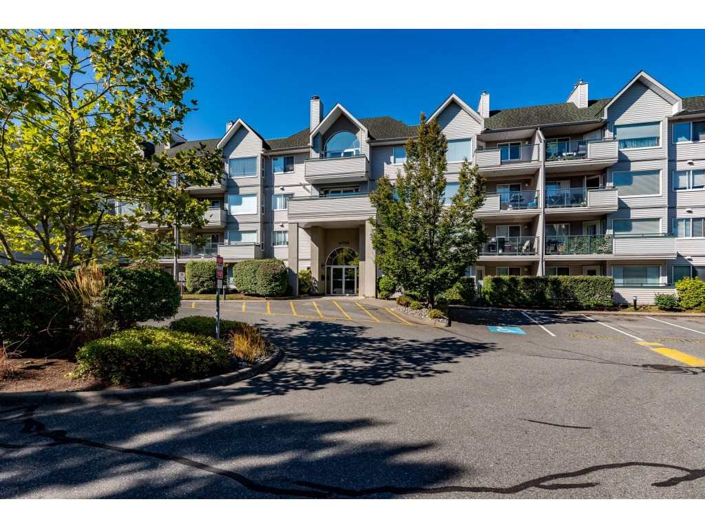 FEATURED LISTING: 403 - 33708 KING Road Abbotsford