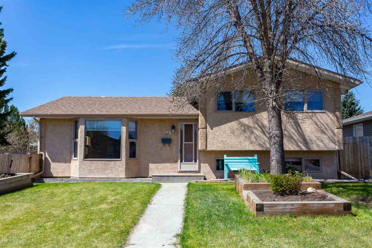 FEATURED LISTING: 94 UMBACH Road Stony Plain