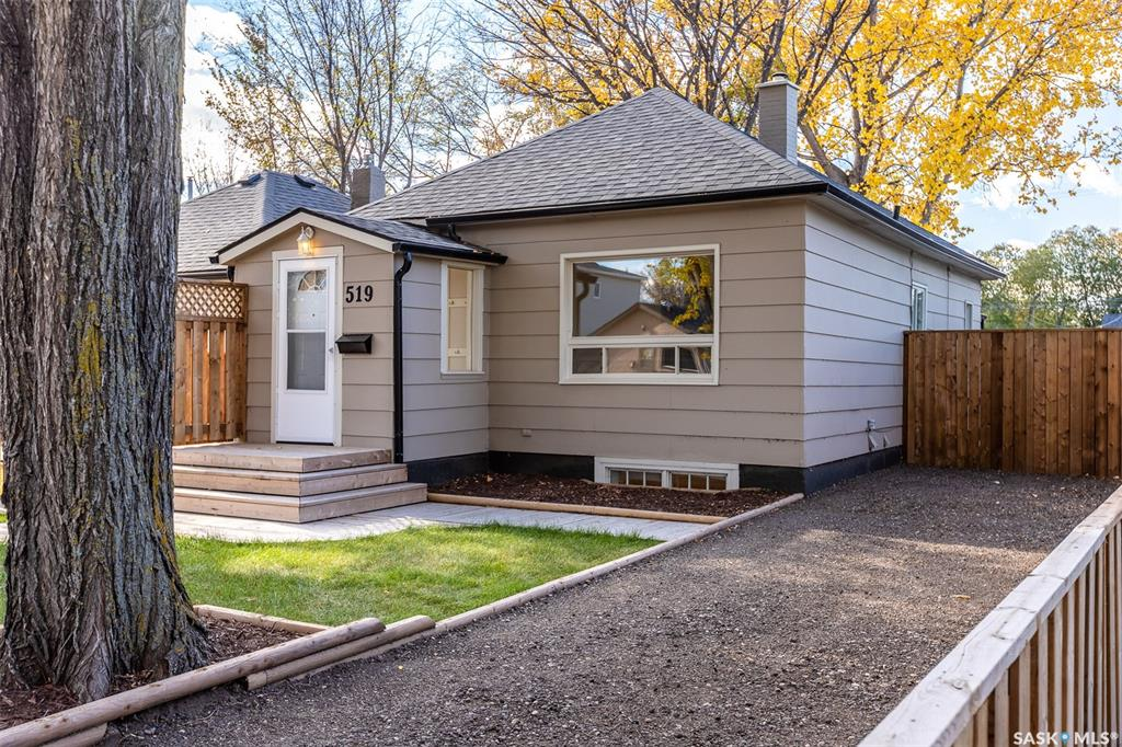 FEATURED LISTING: 519 K Avenue North Saskatoon