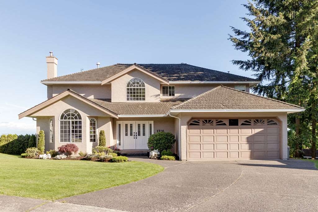 FEATURED LISTING: 1316 CAMELLIA Court Coquitlam