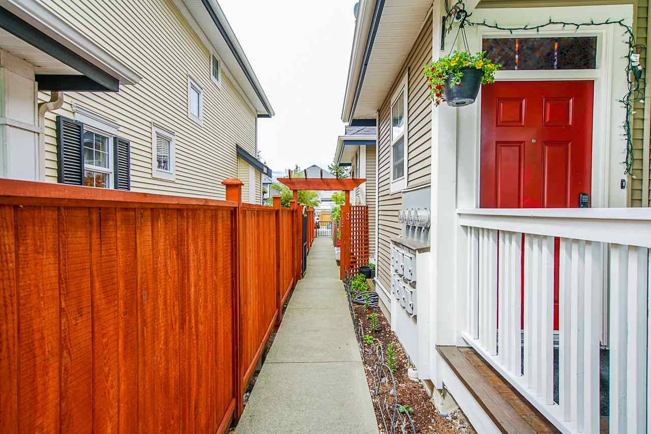 FEATURED LISTING: 3 - 18055 70 Avenue Surrey