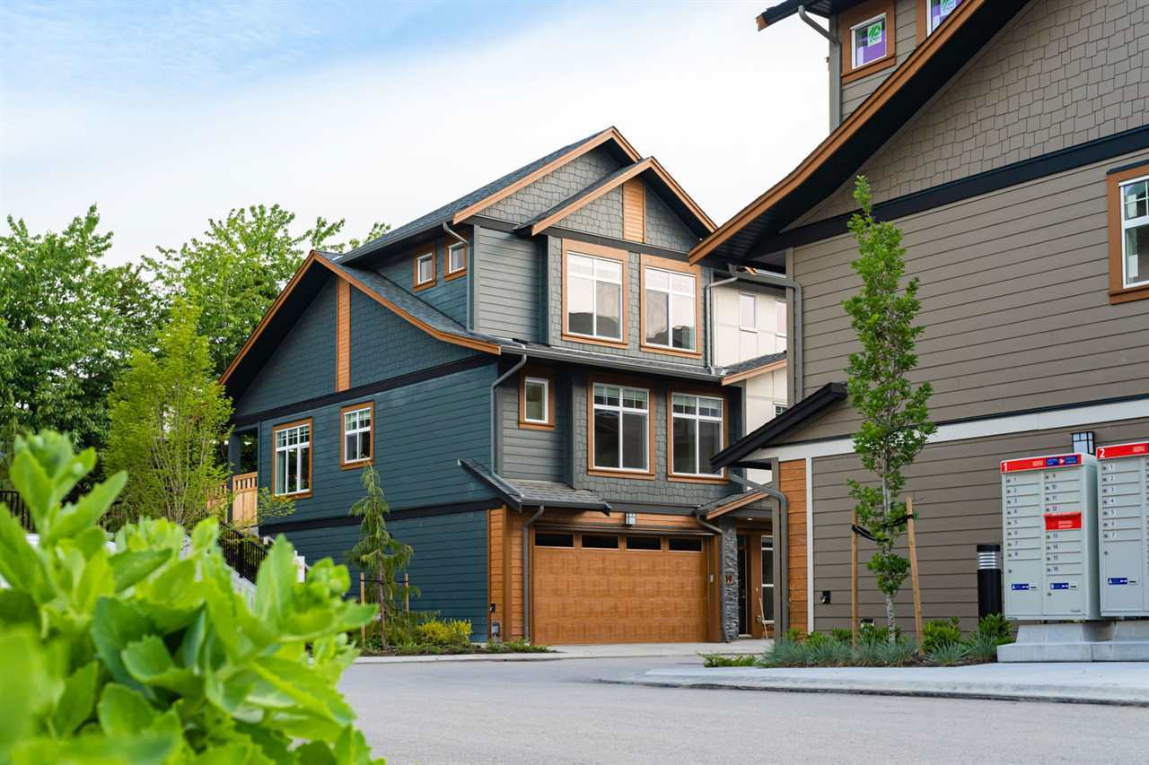 FEATURED LISTING: 53 - 17033 FRASER Highway Langley