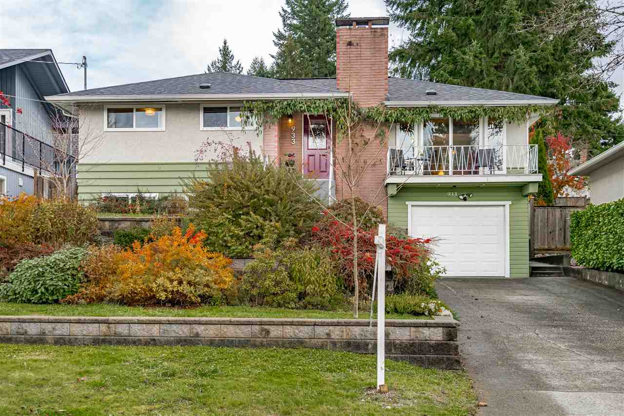 FEATURED LISTING: 933 KINSAC Street Coquitlam