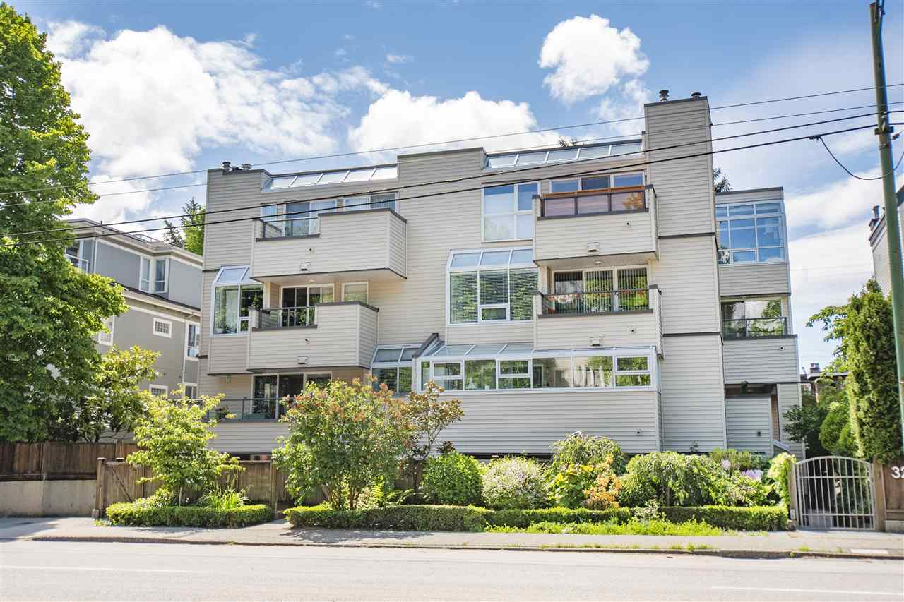 FEATURED LISTING: 9 - 3250 4TH Avenue West Vancouver