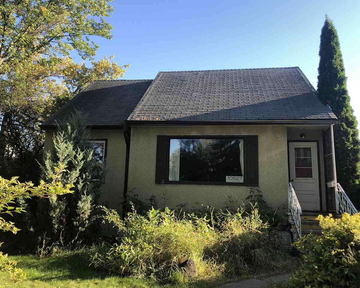 FEATURED LISTING: 10527 67 Avenue Edmonton