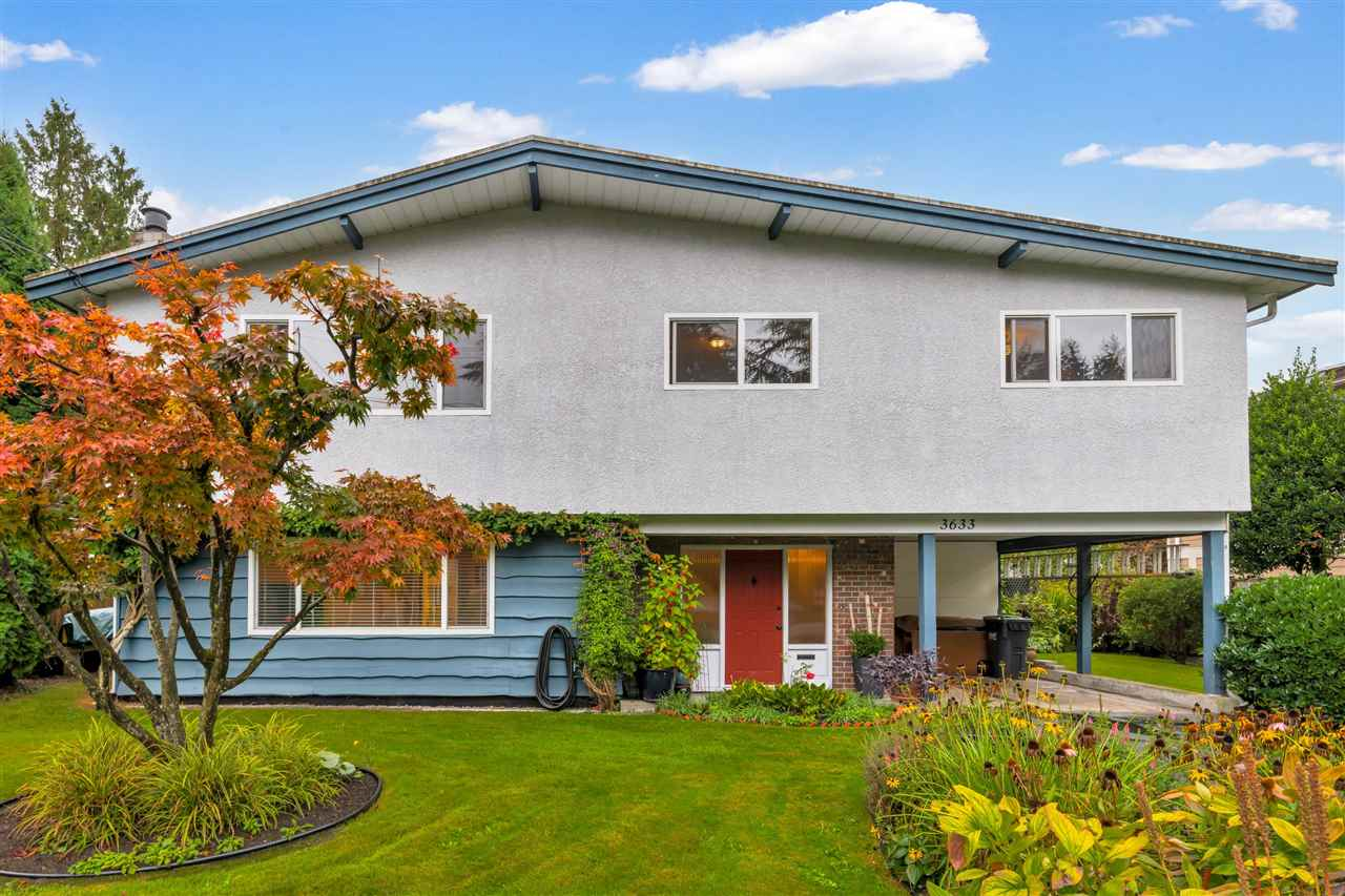 FEATURED LISTING: 3633 HAMILTON Street Port Coquitlam