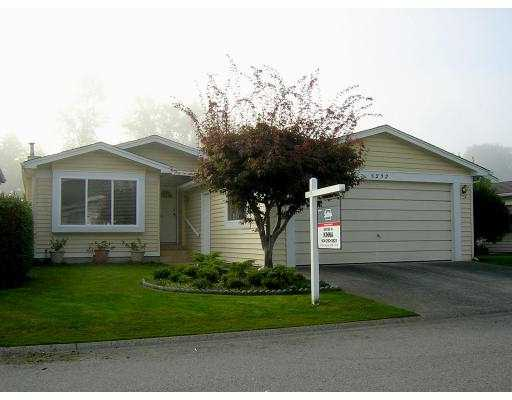 "Main Photo: 5232 REGATTA WY in Ladner: Neilsen Grove House for sale in ""SOUTHPOINTE"" : MLS® # V613963"