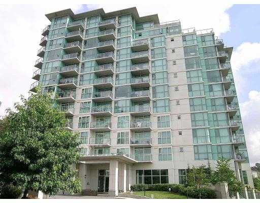"Main Photo: 1109 2763 CHANDLERY PL in Vancouver: Fraserview VE Condo for sale in ""RIVERDANCE"" (Vancouver East)  : MLS® # V555251"