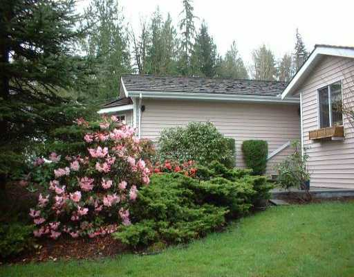 "Main Photo: 13006 238TH ST in Maple Ridge: Silver Valley House for sale in ""SILVER VALLEY/FEN CRESCENT"" : MLS® # V530294"