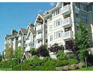 "Main Photo: 103 1428 PARKWAY BV in Coquitlam: Westwood Plateau Condo for sale in ""MONTREAUX"" : MLS®# V608073"