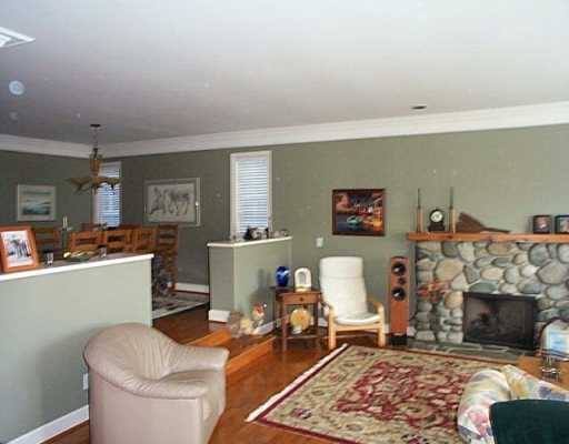 Photo 4: 3733 W 39TH AV in Vancouver: Southlands House for sale (Vancouver West)  : MLS(r) # V610617