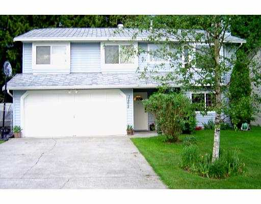 Main Photo: 11874 249TH ST in Maple Ridge: Websters Corners House for sale : MLS® # V563485