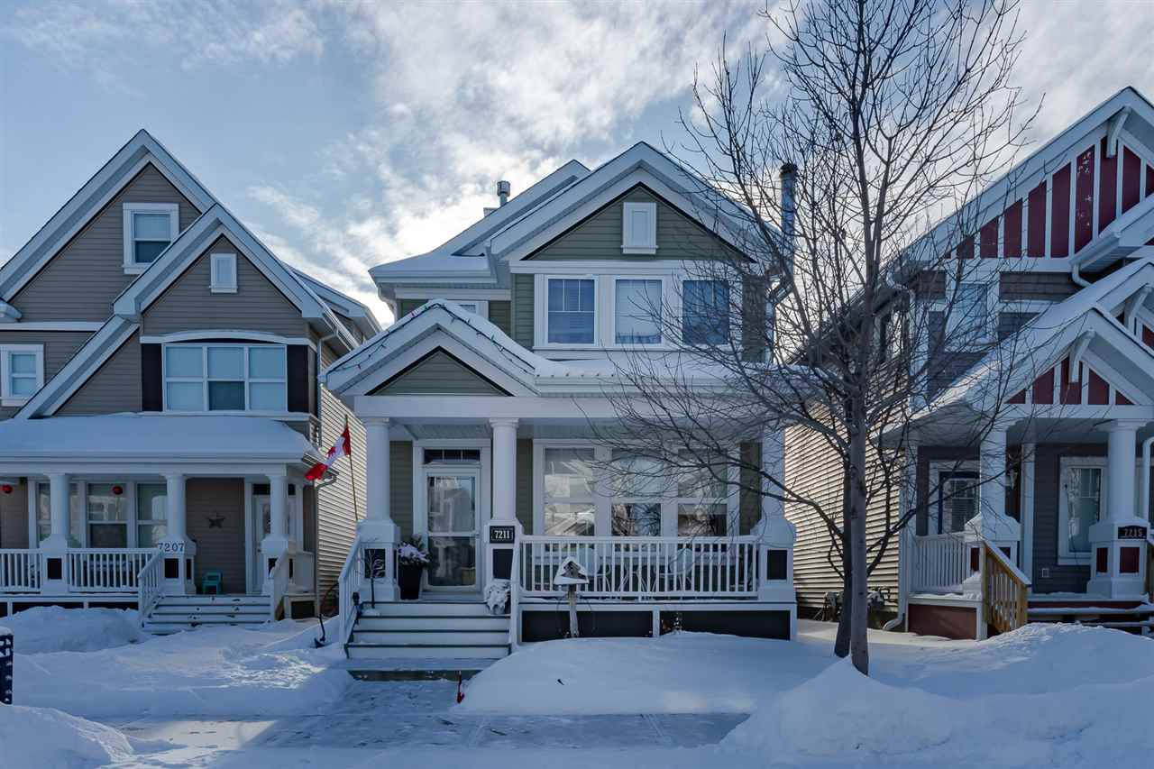 FEATURED LISTING: 7211 20 Avenue Southwest Edmonton