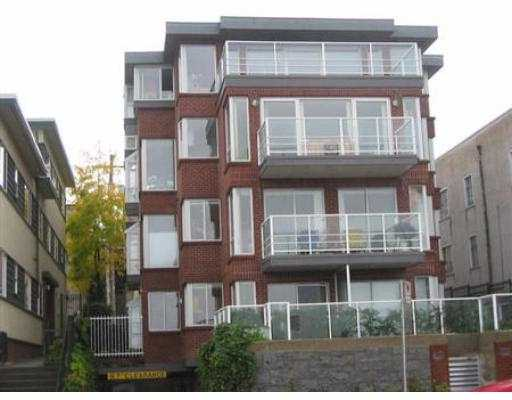"Photo 2: PH 2368 CORNWALL AV in Vancouver: Kitsilano Condo for sale in ""BEACHVIEW TERRACE"" (Vancouver West)  : MLS(r) # V560844"