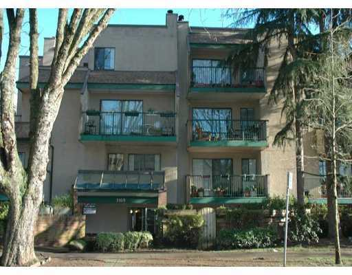 "Main Photo: 101 1169 Nelson Street in Vancouver: West End VW Condo for sale in ""THE GREEN HORNE"" (Vancouver West)  : MLS® # V603854"