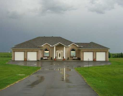Main Photo:  in CALGARY: Rural Wheatland County Residential Detached Single Family for sale : MLS® # C3236144