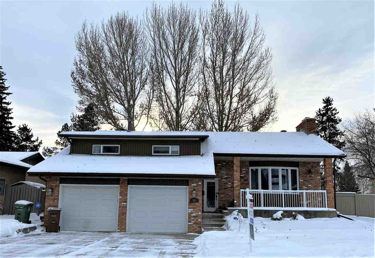 FEATURED LISTING: 51 Lombard Crescent St. Albert