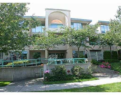 Main Photo: 117 1966 COQUITLAM AV in Port_Coquitlam: Glenwood PQ Condo for sale (Port Coquitlam)  : MLS® # V399426