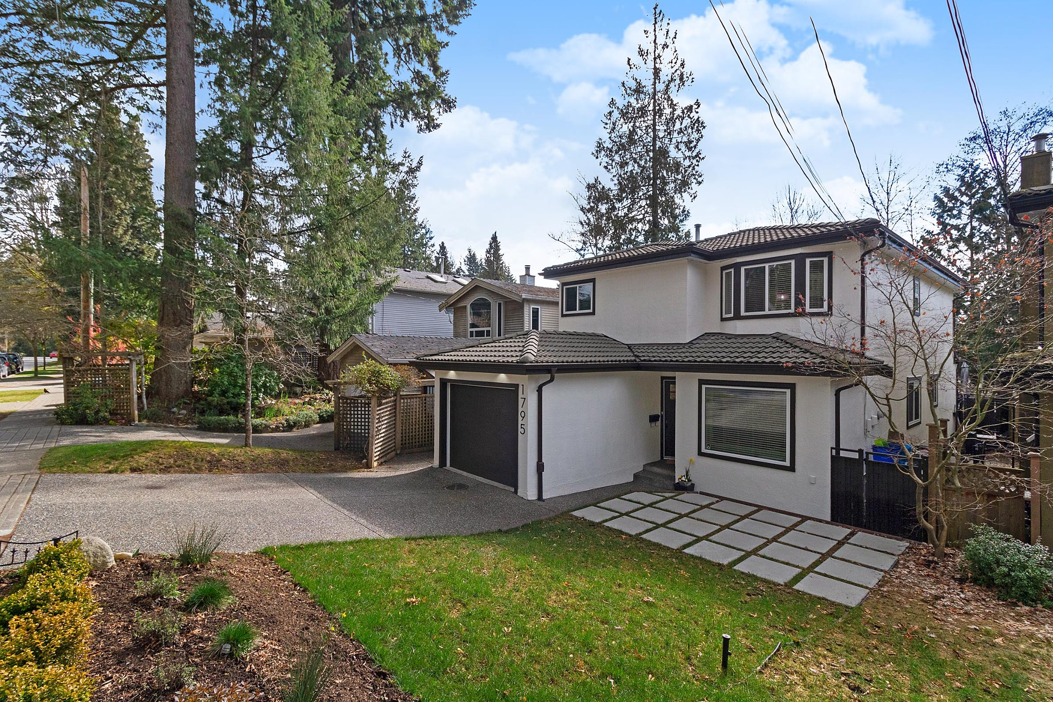 FEATURED LISTING: 1795 PETERS Road North Vancouver