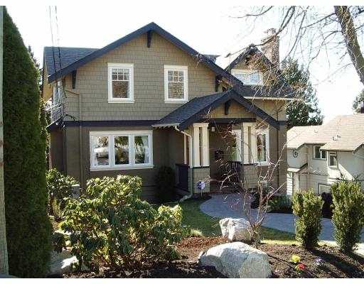 Main Photo: 227 W WINDSOR RD in North Vancouver: Upper Lonsdale House for sale : MLS® # V574669