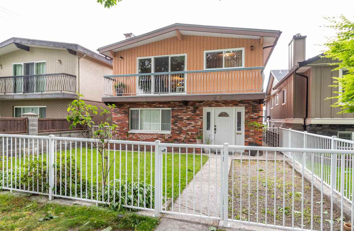 FEATURED LISTING: 4105 CAMBRIDGE Street Burnaby
