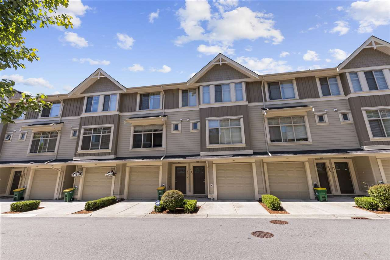 FEATURED LISTING: 114 - 19525 73 Avenue Surrey