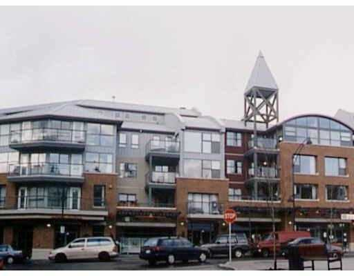 "Main Photo: 213 225 NEWPORT DR in Port Moody: North Shore Pt Moody Condo for sale in ""NEW PORT VILLAGE"" : MLS® # V569288"