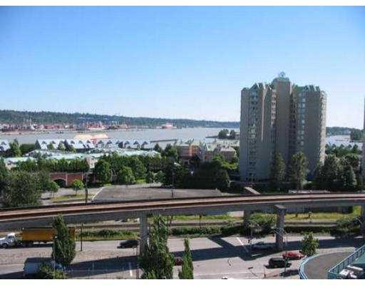 "Photo 6: 806 55 10TH ST in New Westminster: Downtown NW Condo for sale in ""WESTMINSTER TOWER"" : MLS(r) # V544757"