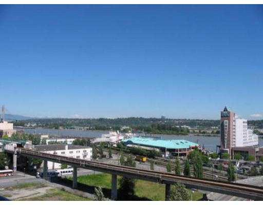"Photo 4: 806 55 10TH ST in New Westminster: Downtown NW Condo for sale in ""WESTMINSTER TOWER"" : MLS(r) # V544757"