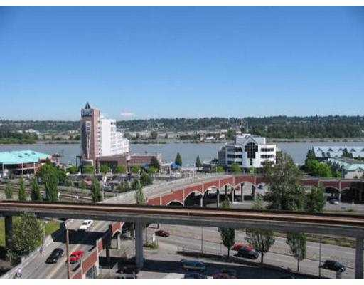 "Photo 5: 806 55 10TH ST in New Westminster: Downtown NW Condo for sale in ""WESTMINSTER TOWER"" : MLS(r) # V544757"