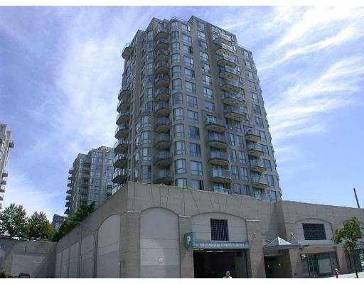 "Main Photo: 806 55 10TH ST in New Westminster: Downtown NW Condo for sale in ""WESTMINSTER TOWER"" : MLS(r) # V544757"