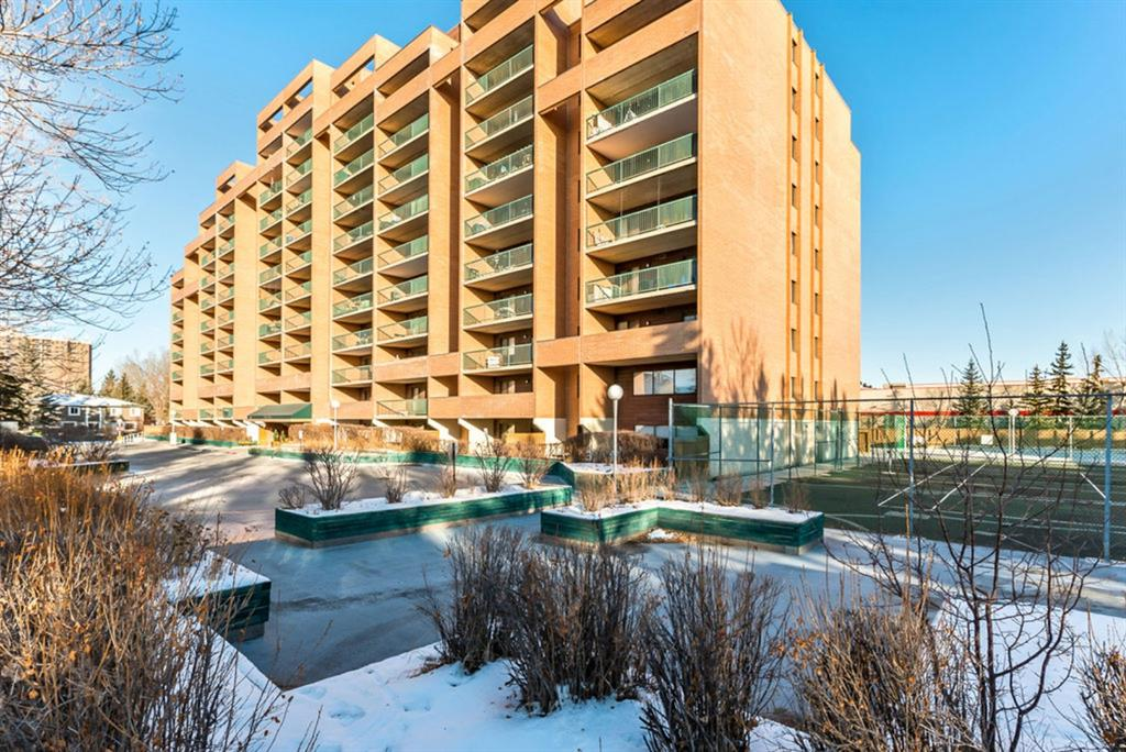 FEATURED LISTING: 209 - 5204 Dalton Drive Northwest Calgary
