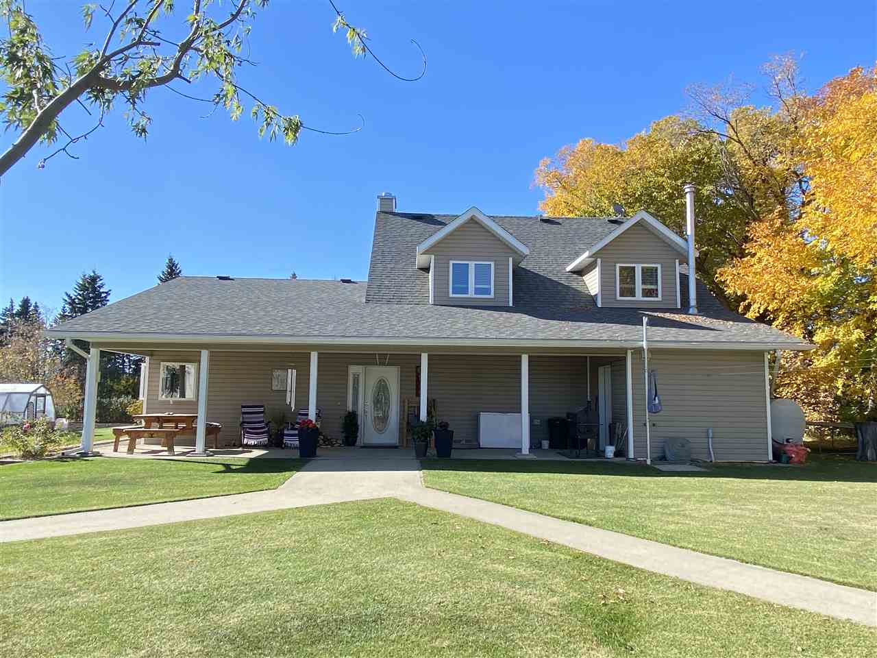FEATURED LISTING: 59311 RR11 Rural Westlock County
