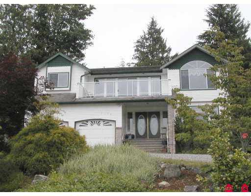 Main Photo: 7296 MARBLE HILL RD in Chilliwack: Eastern Hillsides House for sale : MLS® # H2501947