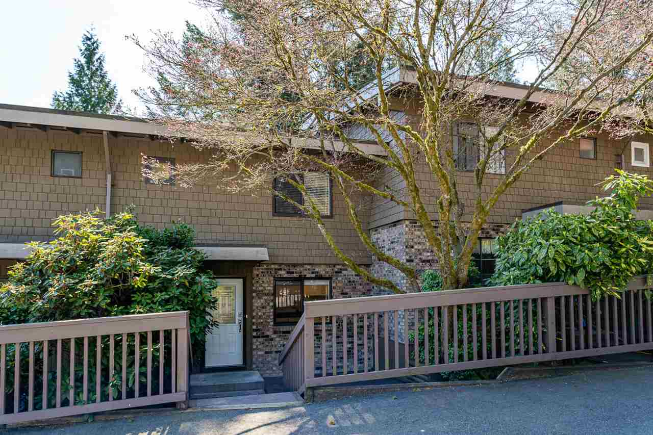 FEATURED LISTING: 335A EVERGREEN Drive Port Moody