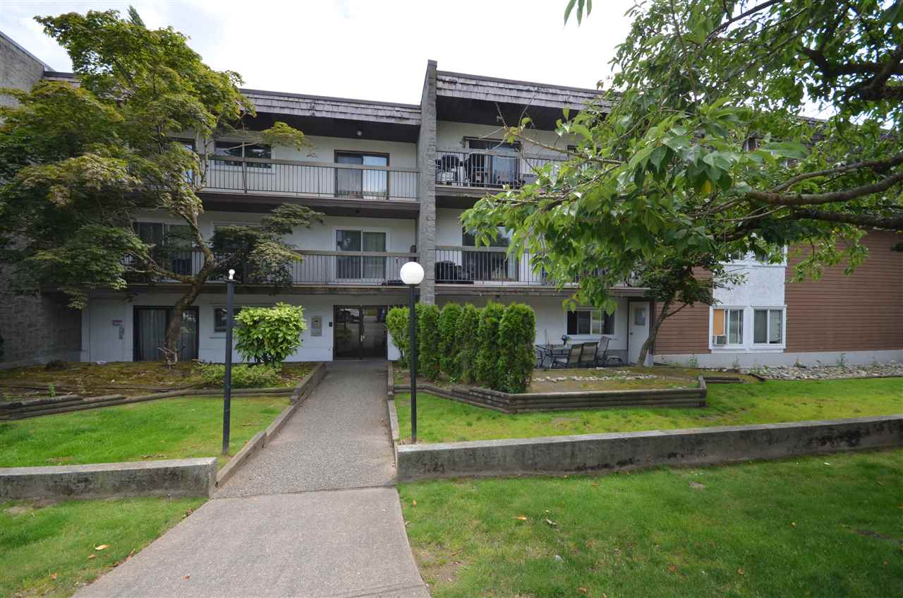 FEATURED LISTING: 208 - 33850 FERN Street Abbotsford