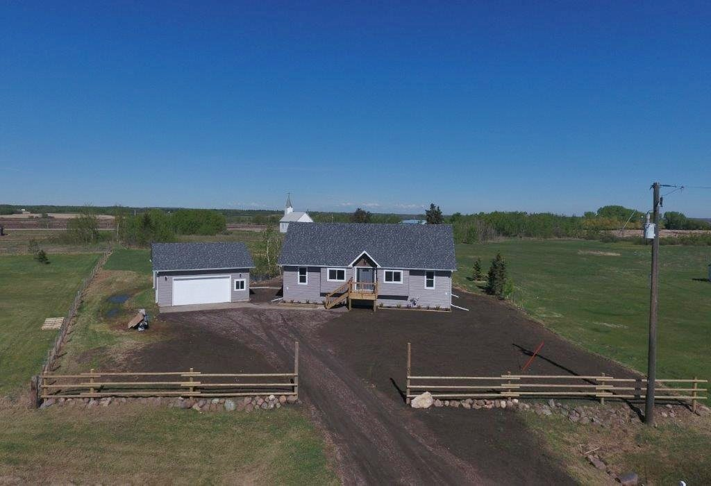 FEATURED LISTING: 31, 23422 Twp Rd 582 Rural Sturgeon County